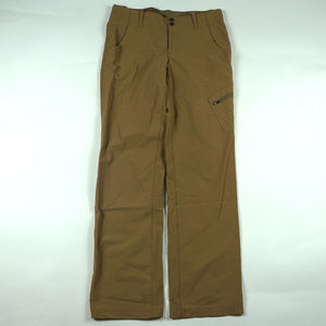 Eddie Bauer First Ascent Utility Fit Size 2 Pants